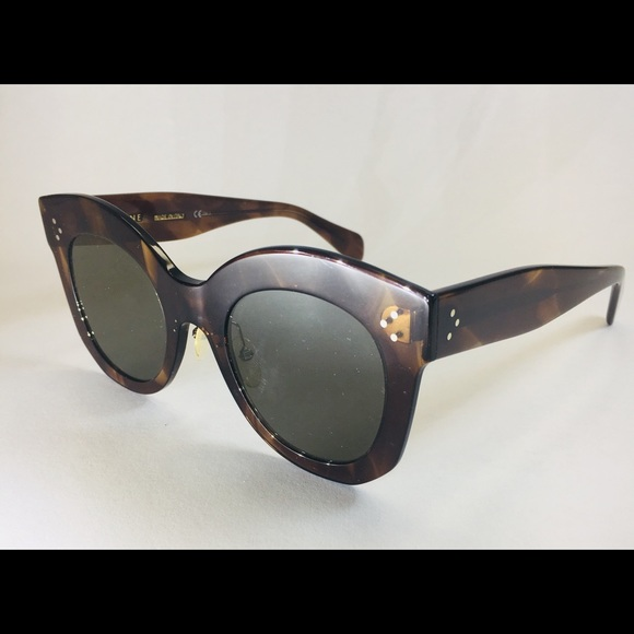 ef10d8bd3d41 Celine Accessories - Celine Sunglasses Brand New